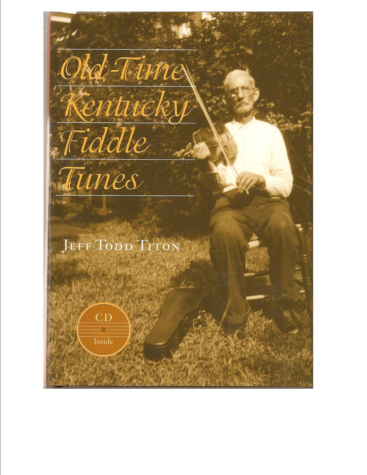 old time fiddle tunes pdf