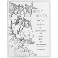 Simply Gospel Book Three