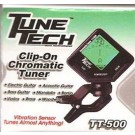 Tune Tech Dulcimer Tuner